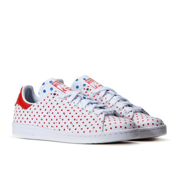 Boty Adidas Originals Stan Smith Pharrell Williams white EU 45