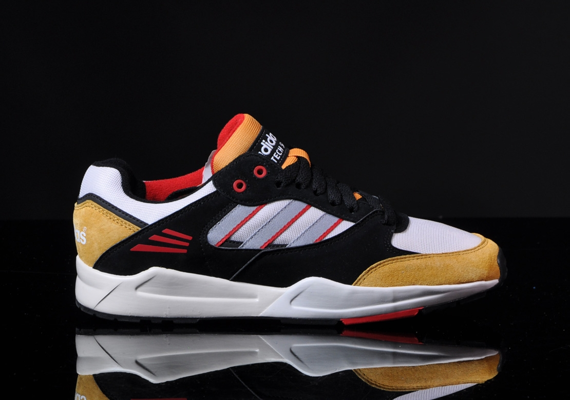Boty Adidas Originals Tech Super EU 43