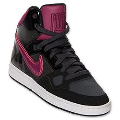 Boty Nike Son of Force Mid EU 39