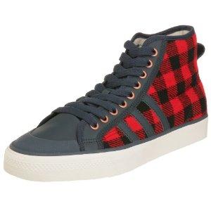 00f7f739599 Boty Adidas Originals Nizza Hi EU 37