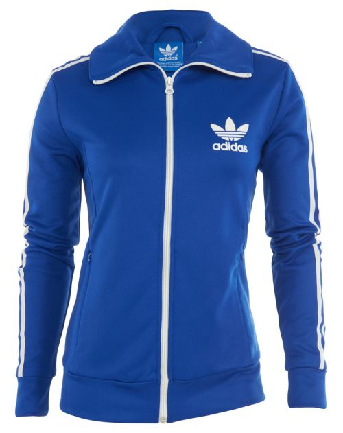 Mikina Adidas Originals Europe TT vel. 36