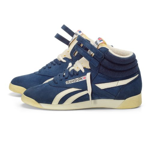 Boty Reebok Freestyle High EU 37