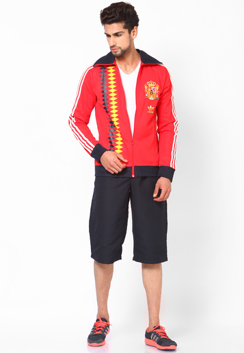Mikina Adidas Originals Track Top Spain vel. XL