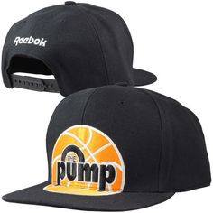 Kšiltovka Reebok Pump It