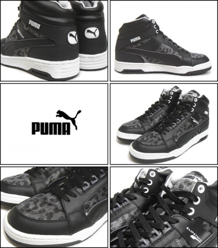 Boty Puma Slipstream Animal EU 42.5
