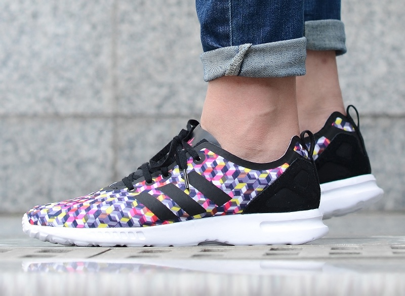 Boty Adidas Originals ZX Flux ADV Smooth EU 39