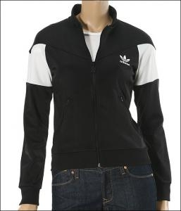 Mikina Adidas Originals Track Top vel. M