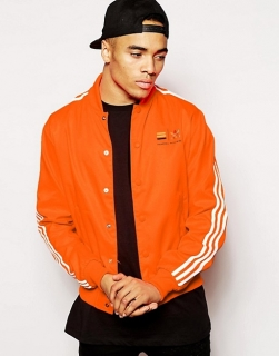 Bunda Adidas Originals Track Jacket Pharrell Williams vel. L